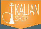 Купить кальяны в Саратове Логотип