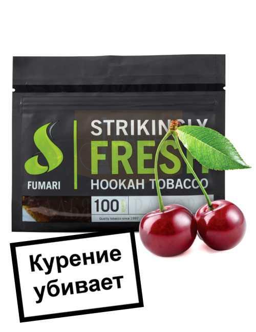 Табак для кальяна Fumari
