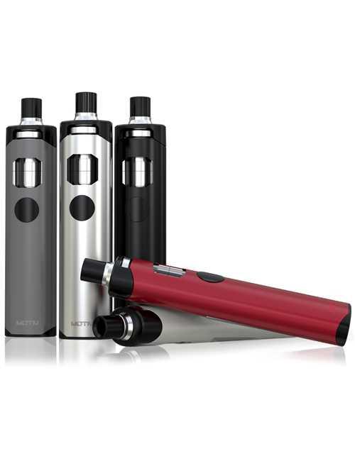 Электронная сигарета Wismec Motiv