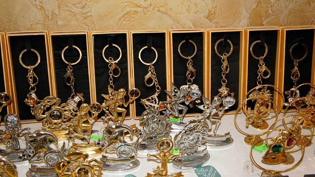 Фигурки сувенирные купить в Саратове
