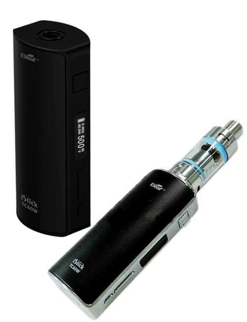 Электронная сигарета Eleaf iStick TC 60W