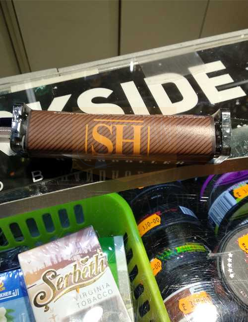 SH 160 (110 мм)