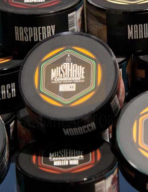 Табак для кальяна Musthave 25 грамм