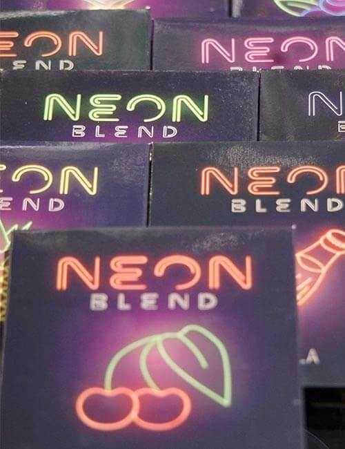 Кальяный табак Neon