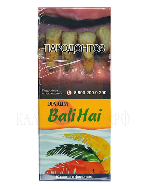 кретек Bali Hai купить в Саратове
